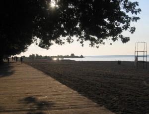 Toronto Beach community